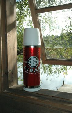Coffee break after the sauna with Airam thermos. Outdoor Life, Coffee Break, Activities, Classic, Style, Outdoor Living, Derby, Swag, Classic Books