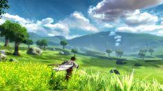 Gameplayaholic: Nieuwe trailer Tales of Zestiria plus battle video...