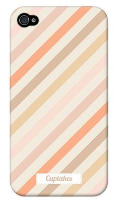 Cuptakes iphone case