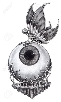 surreal drawing - Google Search
