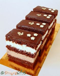 Sweets Recipes, Something Sweet, Cheesecakes, Nutella, Tiramisu, Deserts, Food And Drink, Cookies, Ethnic Recipes