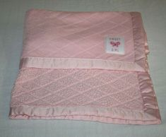 Soft Blankets, Baby Blankets, Girls Characters, Baby Patterns, Sweet Girls, Diamond Pattern, Pink Girl, Im Not Perfect, Two Piece Skirt Set