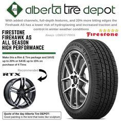 Firestone Firehawk AS All Season - High Performance. Tyre Companies, Firestone Tires, Service Map, Fire Apparatus, Weather Conditions, Seasons, Firetruck, Seasons Of The Year