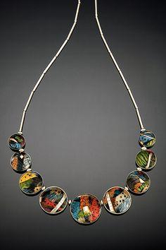 Southern Highland Craft Guild - Member Gallery - Tamela Wells