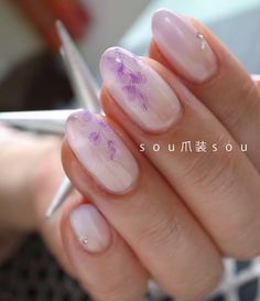 藤|nail salon 爪装 ~sou-sou~ (入間・狭山・日高・飯能 自宅ネイルサロン)