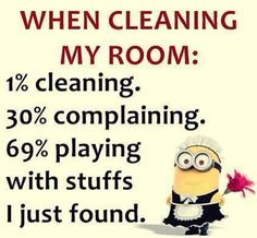 Funny Minion Quote | Leah Gardner | Pinterest | Funny Minion, Truths And  Inspirational