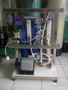 sand water Filter adalah salah satu toko online yang menjual berbagai jenis mesin air minum RO (Reverse Osmosis) dari yang kapasitas rumah tangga sampai dengan depot air minum, berkapasitas 200 galon / hari penggunaan dapat langsung dari Air sumur pompa dan pam Bagaimana produk yang kami jual dapat melindungi keluarga anda? Hubungi : - 08990055977 - 082126287036 Jl. Ters.Derwati No.63 Ciwastra Bandung