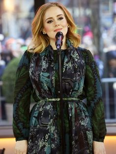 Adele's '25' sells 3.4M in first week #Adele, #25, #Music