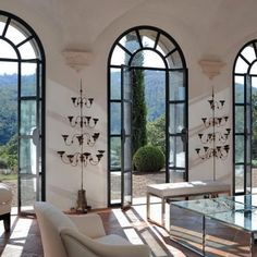 Castello di Reschio, Luxury Italian Villa for Rental, Umbria, Italy. 03