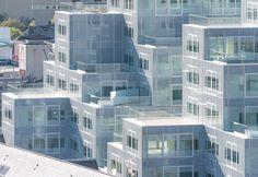 L'architettura nel mondo - Elle Decor - Elle Decor Italia