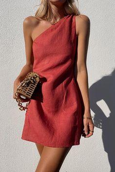 Nice Dresses, Casual Dresses, Summer Dresses, Holiday Dresses, Dress Outfits, Cute Outfits, Fashion Outfits, Style Fashion, Fashion Moda