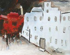 William Turner - On the Dole