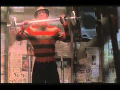 A Nightmare on Elm Street 4: The Dream Master (1988) - Death #6 - Debbie Stevens