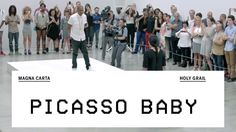 Jay-Z's 'Picasso Baby': A Performance Art Film