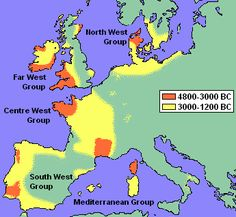 Genetic Genealogy and human migration to the British Isles