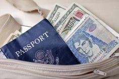 Stash Your Cash in a Money Belt: What Every Traveler Should Know