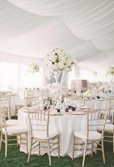 Photo: Jeremiah And Rachel Photography; Wedding reception idea