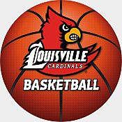 Louisville made it to the Final Four 2012 vs UK 3/31/12