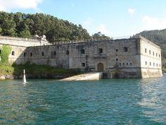 La Coruña Castelo da Palma