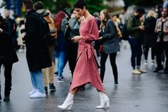 Yasmin Sewell | Paris via Le 21ème Paris Street, Catwalk, Street Style, Style Inspiration, Fashion, Moda, Urban Style, Fashion Styles, Inspired Outfits