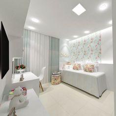 Quarto de menina • Edifico Palladio • Natal|RN • Projeto de interiores do escritório Joyce Stela e Leonardo Dias arquitetura e interiores. #arq #arquitetura #architecture #interiores #ambientacao #projeto #jl #jl_arquitetura #lavabo #banheiro #maqueteeletronica
