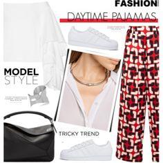 Daytime Pajamas
