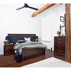 Hunter Bedroom Collection manufactured by Flamingo Furniture, All Australian Made! Bedroom Furniture, Modern Furniture, Flamingo, Modern Design, Collection, Home Decor, Bed Furniture, Flamingo Bird, Decoration Home