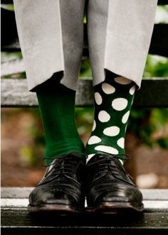 Happy Socks 2 Pack Big Dot Socks