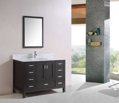 """Armada Vanity Collection  Available in 30"""" 36"""" 40"""" 48"""" 60"""" 72"""""""