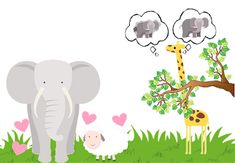 Família é Feita de Amor | Coruja Garatuja Children's Literature, Religion Activities, Books For Toddlers, Elephants