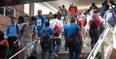 Stop penalizing Texas charter school families
