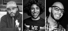 Video Roundup: Gensu Dean x Large Pro, Funkommunity, U-Cee, OnCue   Audio: J. Cole, Swizz Beatz x ASAP Rocky