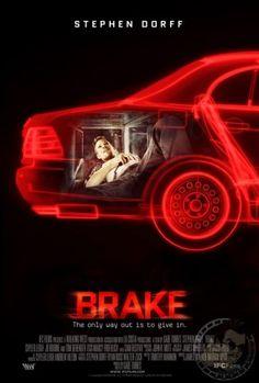 Brake 2012 Film İzle