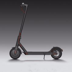 Intelligent Ultra-light Xiaomi M365 IP54 12.5kg Long Life 30km Folding Electric Scooter BMS Double Brake System 25 km/h Max. Load 100kg Two Wheels Electric Scooter