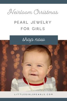 Gift her with a Christmas gift she will be able to cherish forever. These precious pearls are sweet tasteful and meant for forever! Find the perfect Christmas gift: littlegirlspearls. Love Bracelets, Silver Bracelets, Pearl Necklaces, Pearl Jewelry, Silver Earrings, Pearl Earrings, Great Gifts For Women, Gifts For Girls, Christmas Jewelry