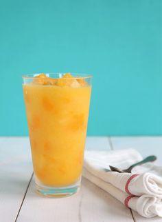 summer fruit slush recipe