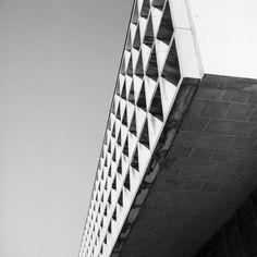 DDR 60/70s architecture