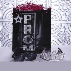 Prom Star Swag Bag-Prom Favors