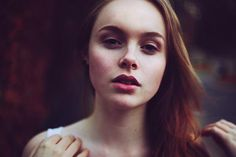 Portrait Photography by Erica Coburn | Cuded