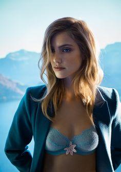 Marie Jo Angelina Delphi Blue