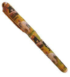 French Bulldog Rollerball Pen