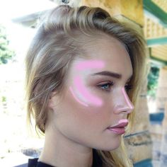 Strobing: Summer Beauty Trend - Beautiful Because