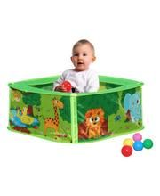 Charles Bentley Baby Safari Pop Up Play Pen Ball Pit Pool - Animal Design with 50 Balls - Lightweight Jungle Animals, Baby Animals, Outdoor Play, Indoor Outdoor, Pop Up Play, Kids Pop, Motifs Animal, Playpen, Fisher Price