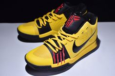 official photos 136fd a78f9 Inspired by Kyrie Irving s favorite Nike Zoom Kobe 5