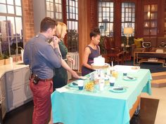 How to be crafty for your graduation party on a budget. Check out Twin Cities Live Craft Star finalist Shauna Younge's take on how to make a table great. http://twincitieslive.com/article/stories/s3819897.shtml?cat=10692