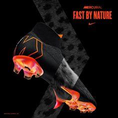 Nike Mercurial 360 Black  Botas Nike,Mercurial 360 Negras,
