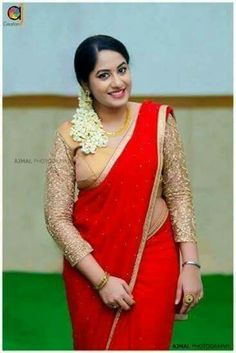 The best red saree collection! Beautiful Girl In India, Beautiful Blonde Girl, Beautiful Saree, Beautiful Women, Indian Girl Bikini, Indian Girls, Indian Wife, Beautiful Bollywood Actress, Most Beautiful Indian Actress