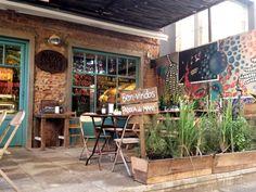 Padoca do Maní Paderia abertas das 8h às 16h, de terça a sexta, e, das 8h às 14h, aos sábados e domingos (somente com um combo de café da manhã e produtos da vitrine). Rua Joaquim Antunes 138, em Pinheiros #pinheiros