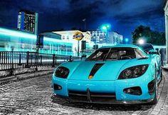 Super Car spotting in London!
