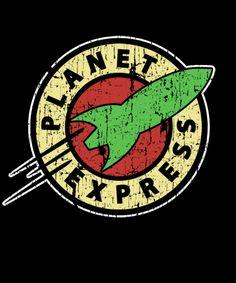 Planet Express-Futurama https://www.fanprint.com/stores/teeshirtstudio-fut?ref=5750